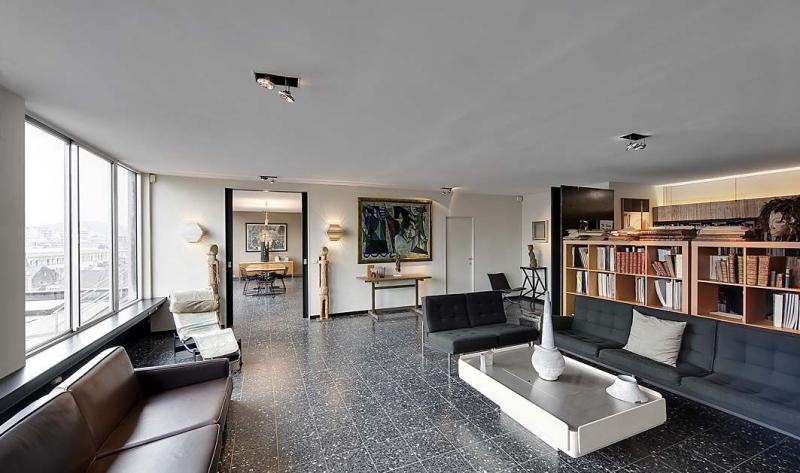cabinet d 39 architectes cabinet p hd soeurs de hasque. Black Bedroom Furniture Sets. Home Design Ideas